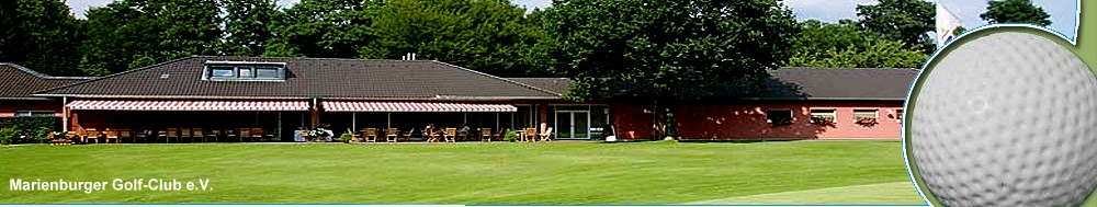 Marienburger Golf-Club e.V.