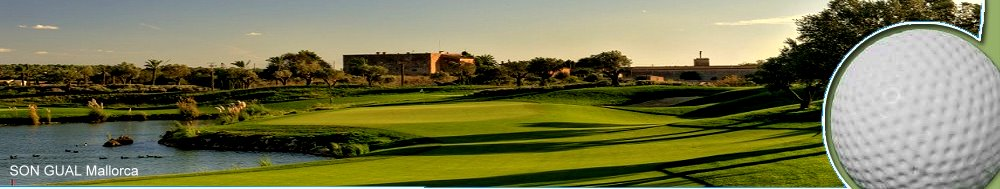 Son Gual Golf