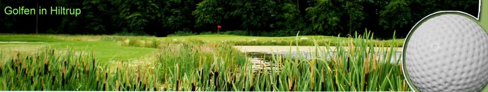 Golfen in Hiltrup