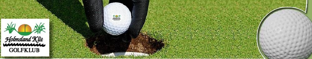 Holmsland Klit Golfklub