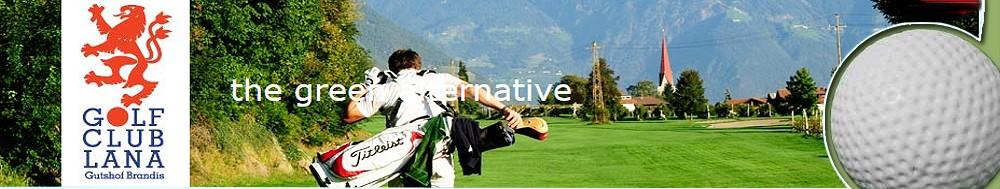 Golf Club Lana - Gutshof Brandis