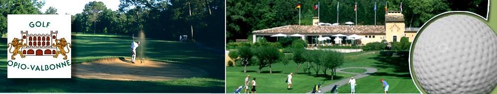 Golf d´Opio-Valbonne