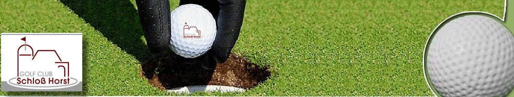 Golf Club Schloß Horst
