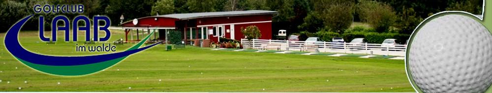 Golfclub Laab im Walde