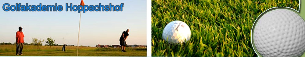 Golf Akademie Hoppachshof