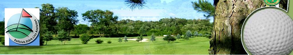 Golfclub Stärk Pichling Linz