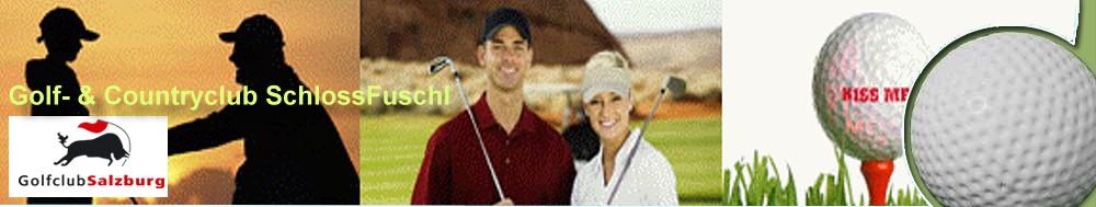 Golf- & Countryclub Schloss Fuschl