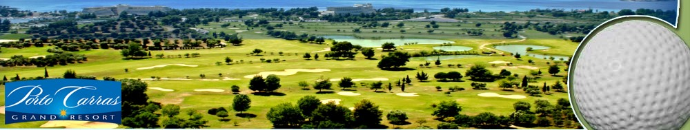 Porto Carras  Olive Golf Course