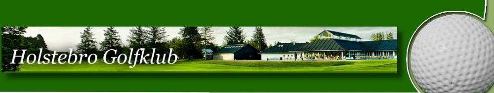 Holstebro Golf Klub