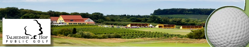 Talheimer Hof Public Golf