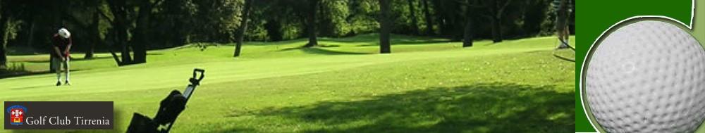 Golfclub Tirrenia