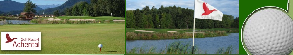 Achental Golf GmbH & Co. KG