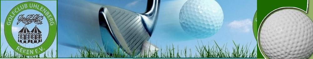 Golfclub Uhlenberg Reken e.V.