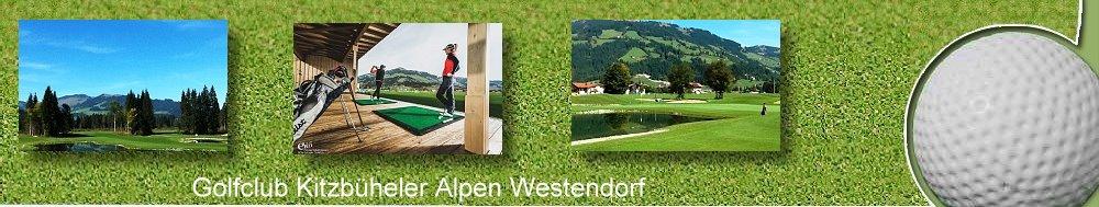 Golfanlage Westendorf Kitzbüheler Alpen
