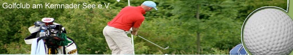 Golfclub am Kemnader See e.V.