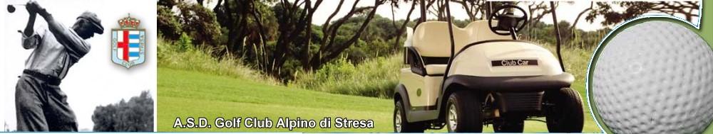 Golf Club Alpino di Stresa