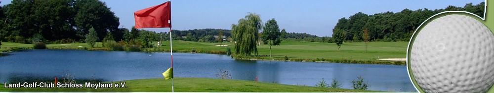 Land-Golf-Club Schloss Moyland e.V.