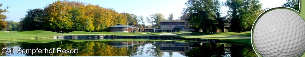 Golf Kempferhof Resoprt