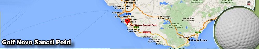 Golfclub Novo Sancti Petri