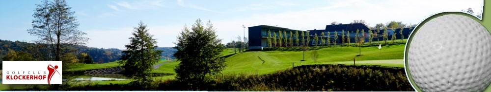 Golfclub Klockerhof Moderngolf