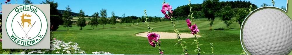 Golfclub Westheim e.V.