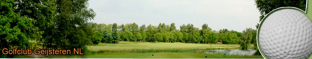 Golf- en Countryclub Geijsteren