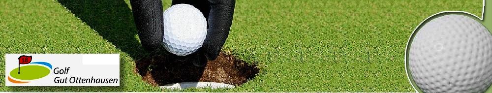 Golfanlage Gut Ottenhausen