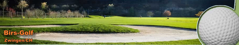 BIRS-GOLF AG / GC Laufental