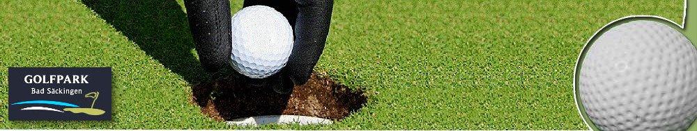 Golfpark Bad Säckingen