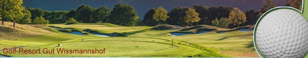 Golf-Resort Gut Wissmannshof