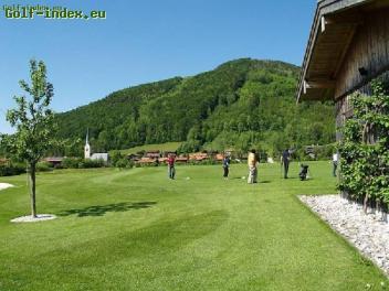 Golfclub Ruhpolding e.V.