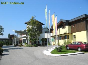 Kaerntner Golf Club Dellach