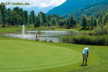 Golf Club Heidiland