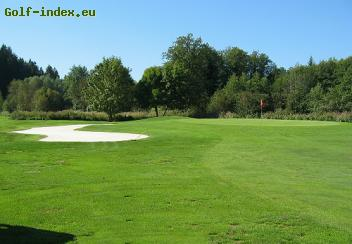 Golfanlage Moosburg-Poertschach 9 Loch