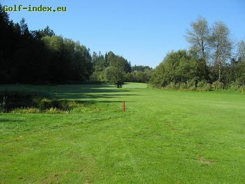 Golfakademie Moosburg 9 Loch