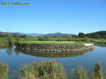 Golfanlage Klagenfurt-Seltenheim 18 Loch