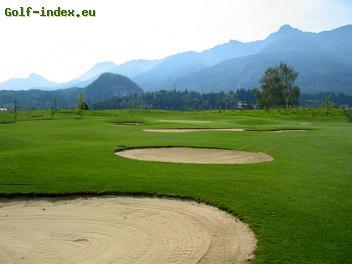 Golf Schloss Finkenstein