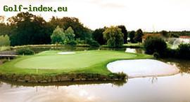 Golfanlage Berchtesgadener Land