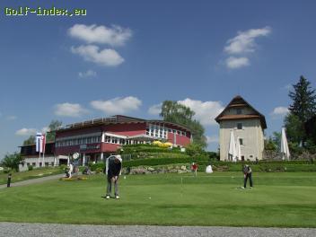 Golf Club Ennetsee ⁄ Holzhäusern