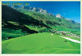 Golfclub Gotthard Realp