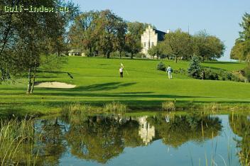 Golf Club Bubikon