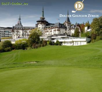 Golf Club Dolder