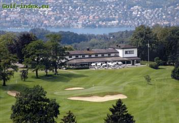 Golf & Country Club Zürich