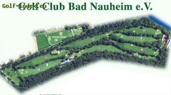 golf club bad nauheim e v deutschland hessen. Black Bedroom Furniture Sets. Home Design Ideas