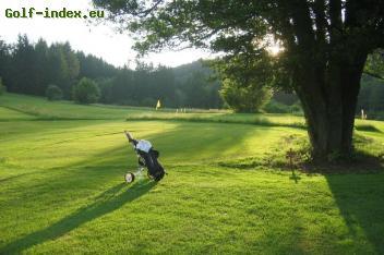 Golf-Club Geierstal e.V.