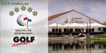 Golf-Club Gernsheim Hof Graebenbruch e.V.