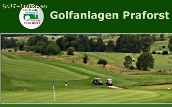 Golfclub Hofgut Praforst ⁄ Hünfeld