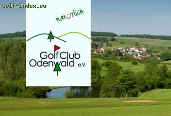 Golfclub Odenwald e.V.