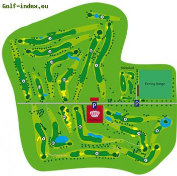 Kiawah Golfpark ⁄ GOLF absolute