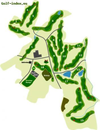 Golf- und Landclub Bayerwald e.V.